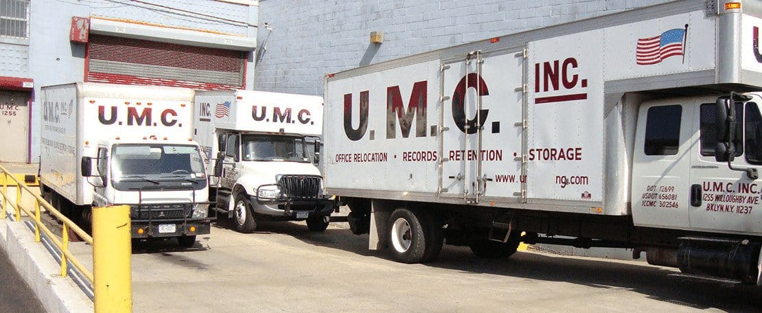 Umc Moving For Office Movings And Record Retention