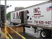 Office furniture liquidation by UMC Moving