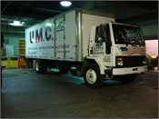 Corporate Relocation by UMC Moving