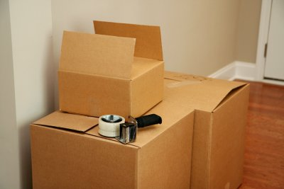 Moving services in New York City