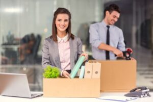 Corporate Moving Services in New York City