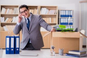Corporate Relocation Services in New York City