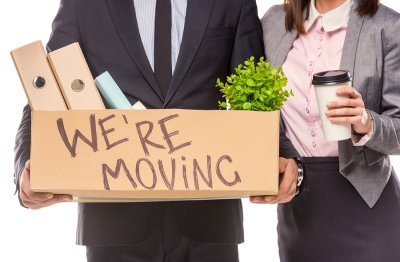Corporate relocation specialist in New York City