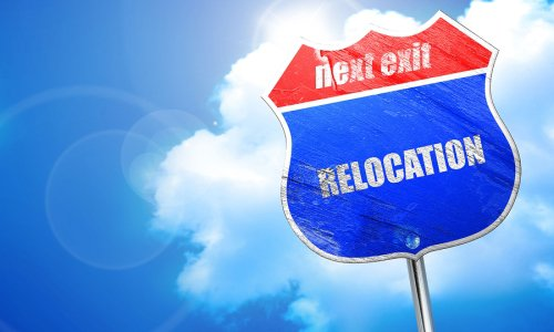 Moving companies for corporate relocation in New York City