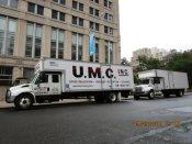 Citibank UMC Move Truck