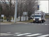 UMC Commercial Moving in Brooklyn