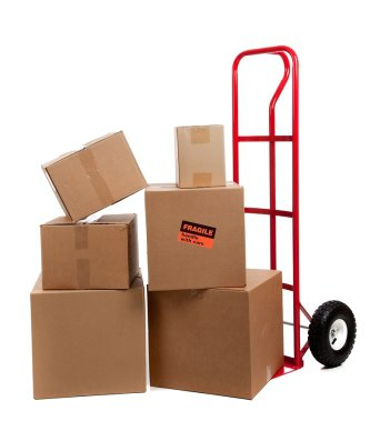 No one moves better than U.M.C. Moving Company