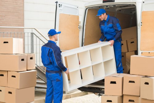 Highly Qualified Movers That Work for UMC Moving