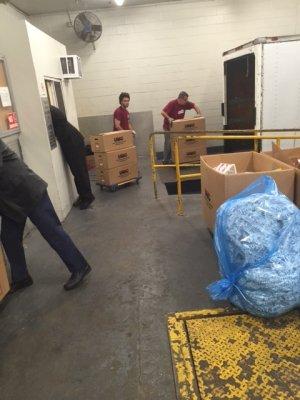 UMC Moving Company in New York City, NY