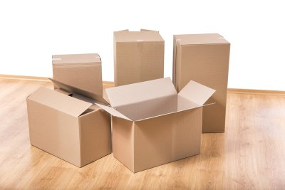 Good Quality Moving Boxes in NYC