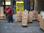 Record Retention Storage in Brooklyn and Greater New York City